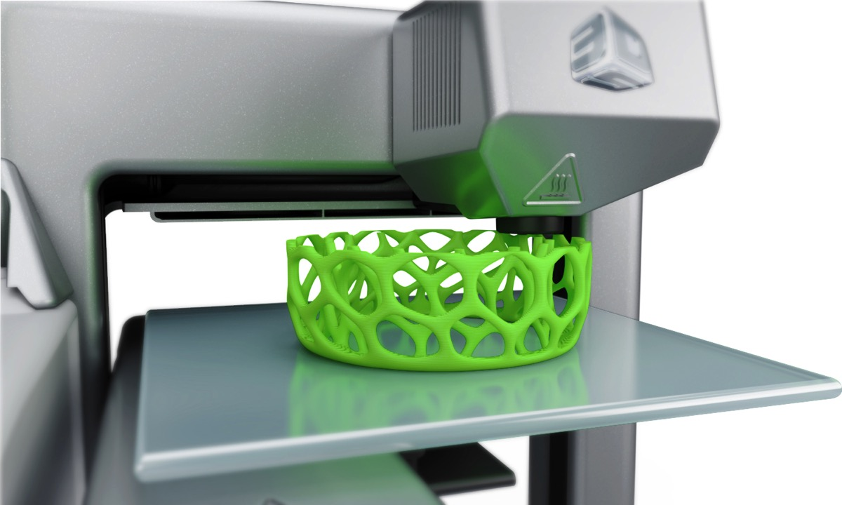 3D Printing Trends